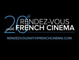 Special moments at the 20th Rendez Vous With French Cinema in New York