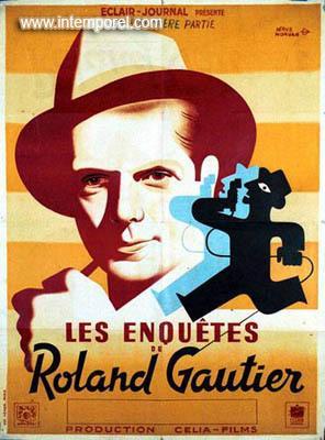 Les Enquêtes de Roland Gautier