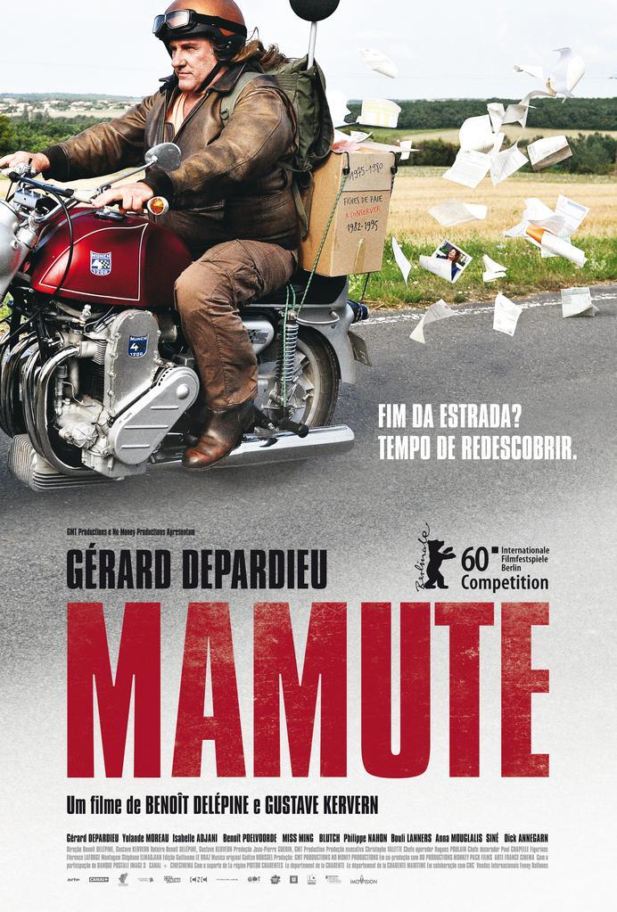 mammuth film