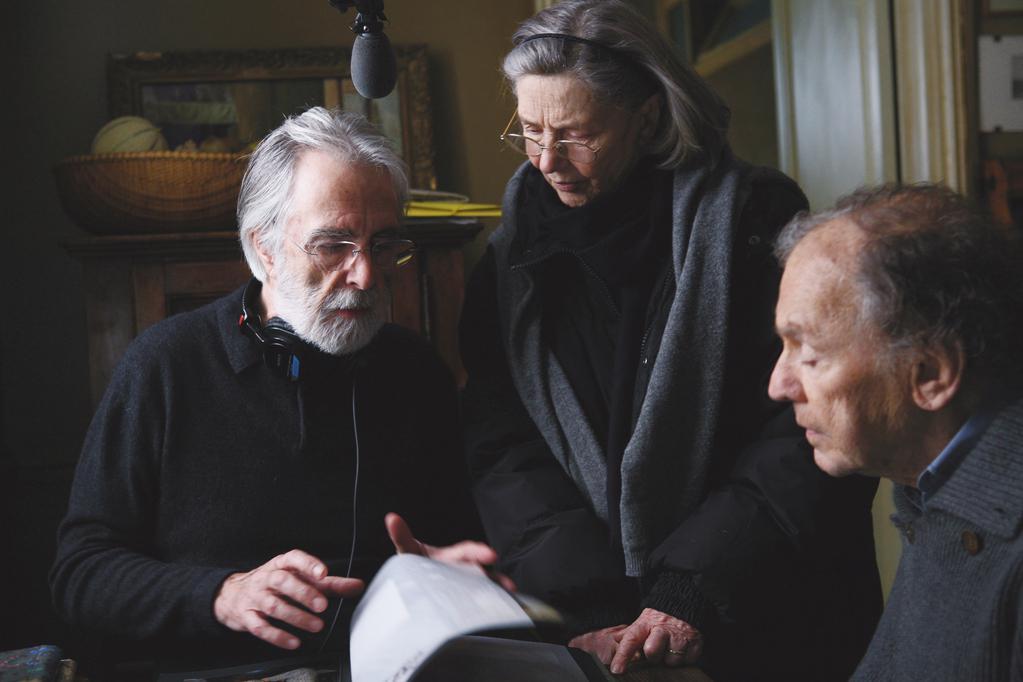 Zurich Film Festival - 2012 - © Films du losange /Denis Manin