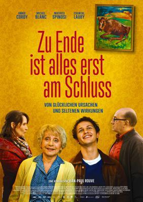 Les Souvenirs - Poster - Germany