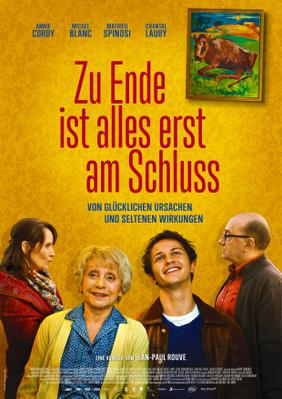 Memories - Poster - Germany