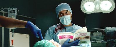 The Love Clinic - © 2012 - Iris Productions - 24 25 Films - Litswa - Iris Films - Drimage