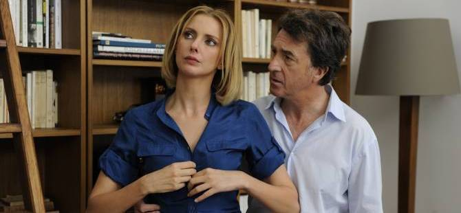 Top 20 French films abroad: Week of May 25 - 31, 2012 - © Pyramide