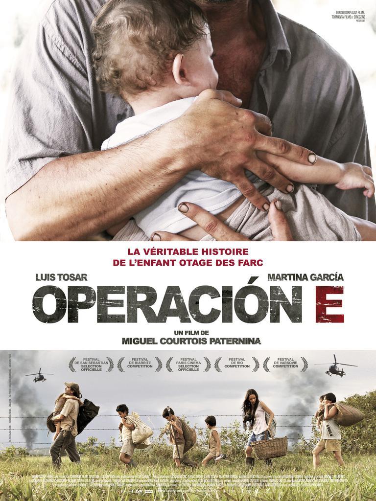 Opéración E