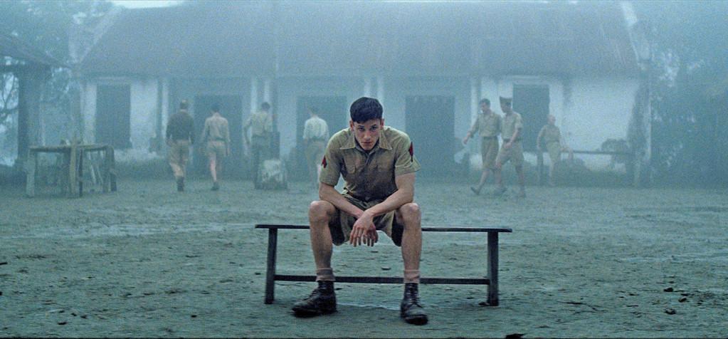 Aborde el cine francés de guerra con el programa On the frontline