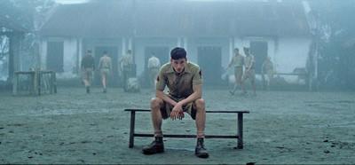 Attaquez-vous aux films de guerre français avec le programme On the frontline