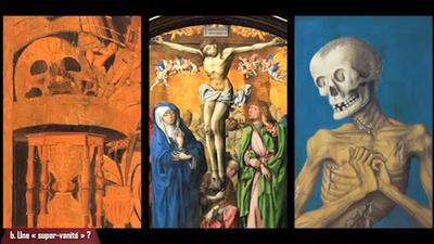 Holbein - Les Ambassadeurs