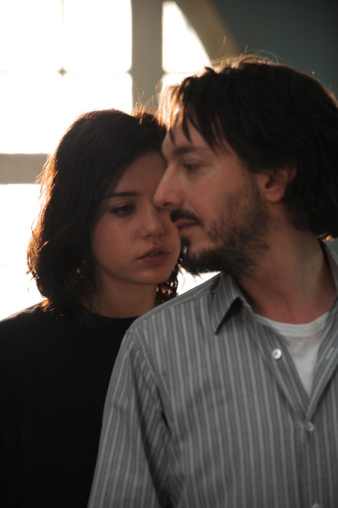 Éperdument - Guillaume Gallienne et Adèle Exarchopoulos