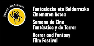 San Sebastian Horror and Fantasy Film Festival - 2016