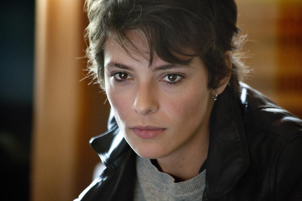 Angela Del Fabbro - © Angelo R. Turetta