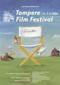 Tampere Film Festival - 2004