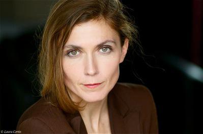 Isabelle Jeanbrau - © Laura Cortès