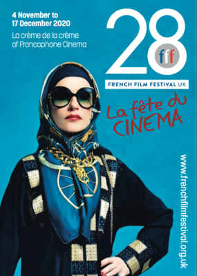 French Film Festival UK - 2020