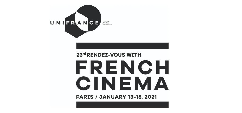 UniFrance presenta el 23° Rendez-Vous del Cine Francés en París