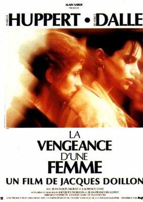 Vengeance d'une femme (La)