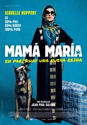 Mama Weed - Spain