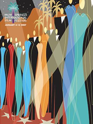 Festival Internacional de Cine de Palm Springs  - 2007