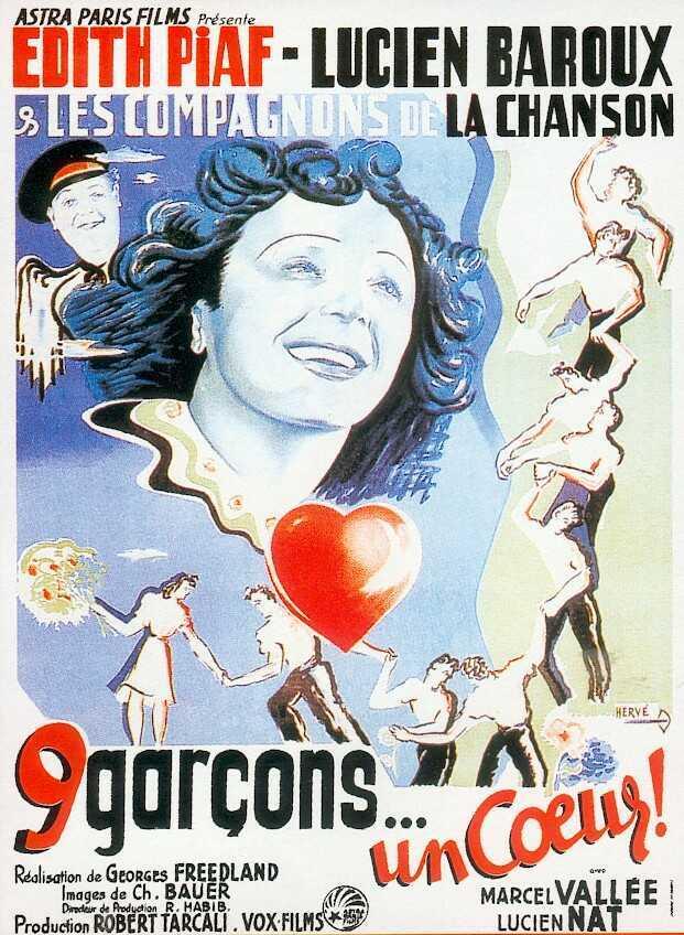 Astra Paris Films