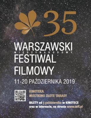 Festival du film de Varsovie - 2019
