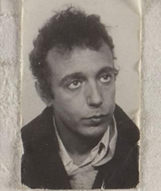 Adolfo Arrieta