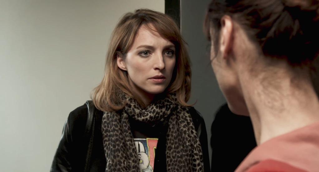 Marion Monestier