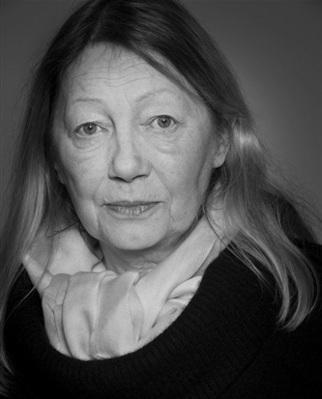 Françoise Lebrun - © Gerhard Kassner