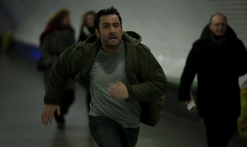 Rendez-Vous With French Cinema au Royaume-Uni - 2011