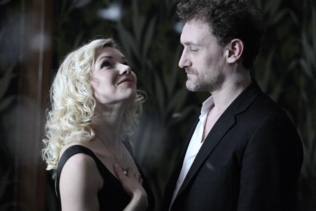 Mostra - São Paulo International Film Festival - 2011