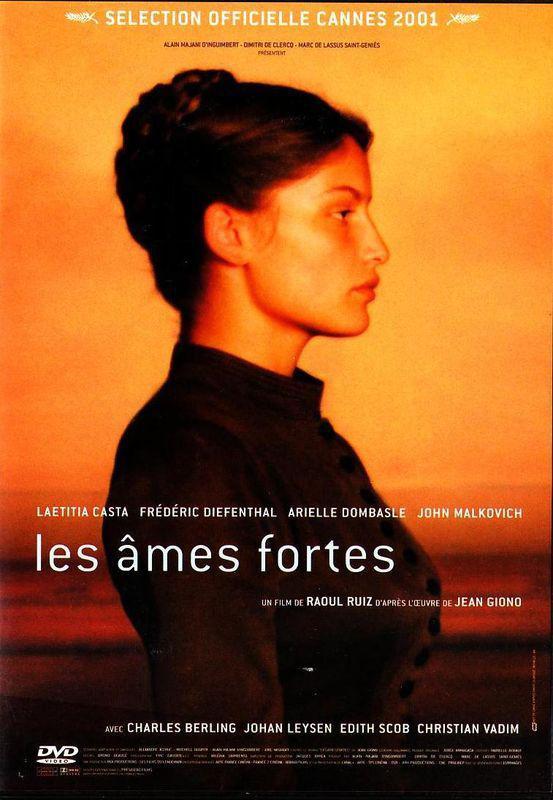 Festival international du film de Cannes - 2001