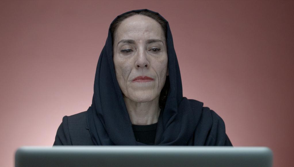 Marie-Hélène Mora - © Films de Force majeure
