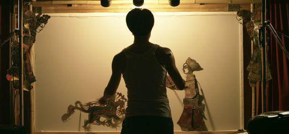 「影法師」:エデュアルド・モルランによる映画批評
