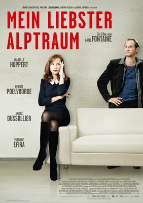 Mon pire cauchemar - Poster - Autriche