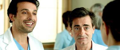 La Clinique de l'amour - © 2012 - Iris Productions - 24 25 Films - Litswa - Iris Films - Drimage