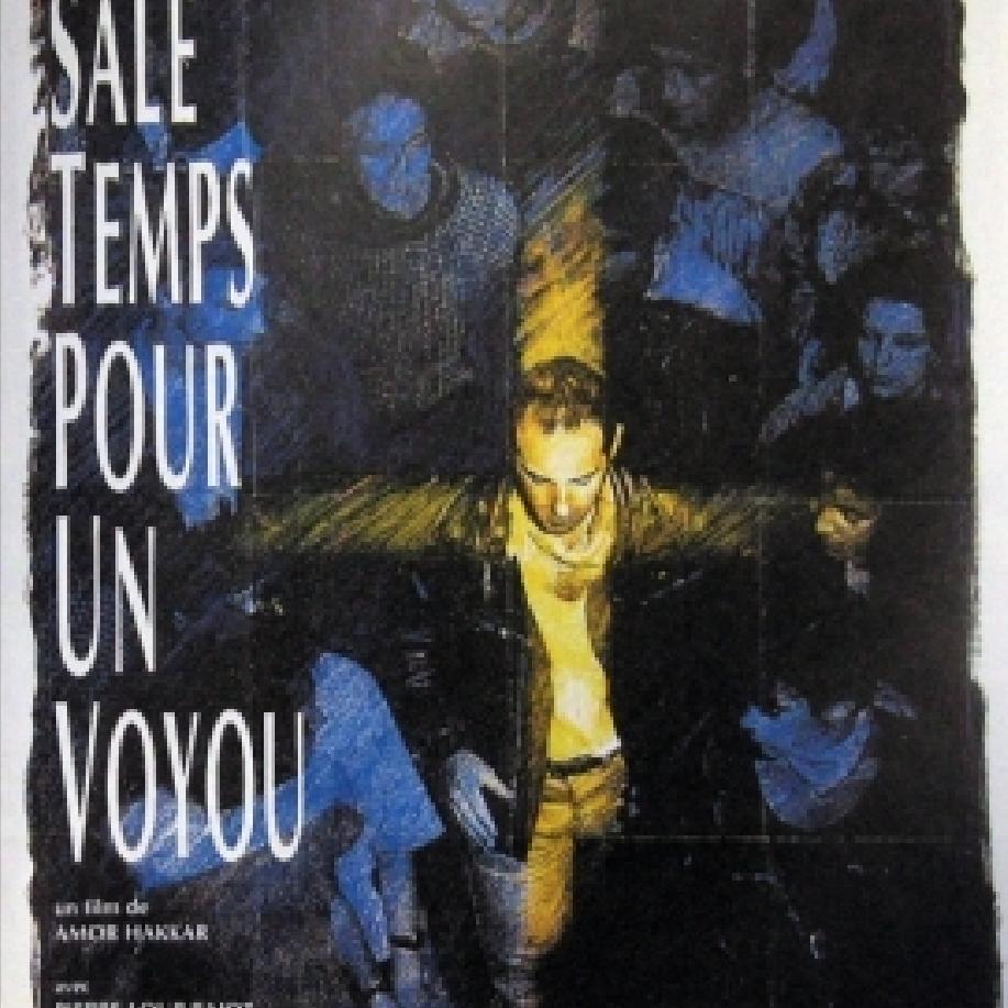 Frédérique Bouchu