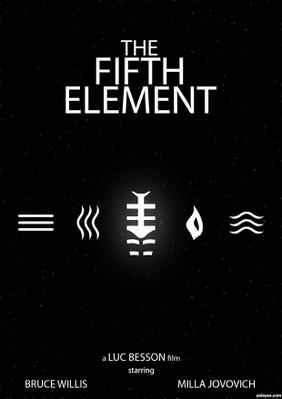 Le Cinquième Élément