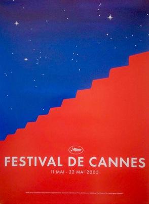 Festival Internacional de Cine de Cannes - 2005