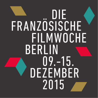 Berlin French Film Week - 2015