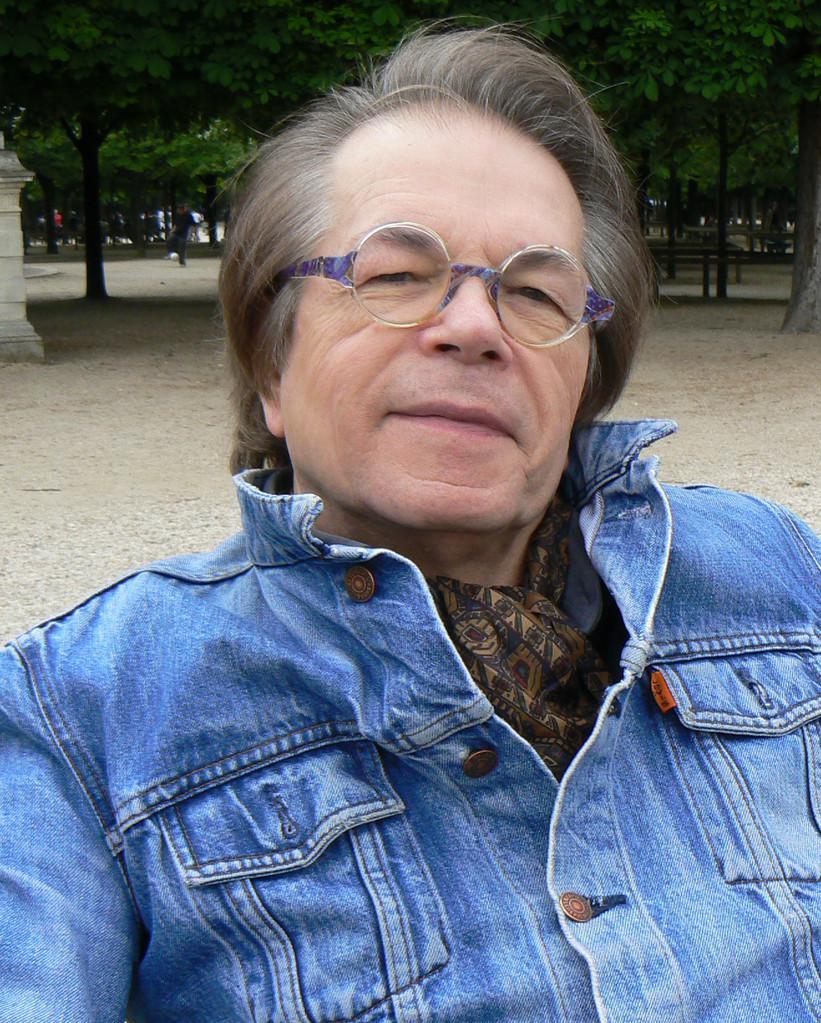 Bernard Borie