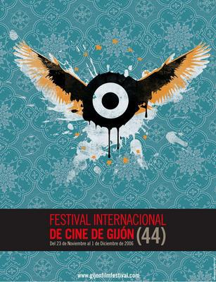 Festival international de cinéma de Gijón - 2006