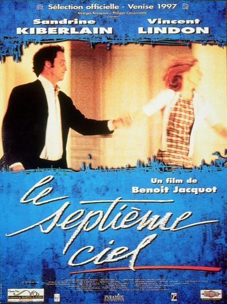 Rendez-Vous With French Cinema en Nueva York - 1998