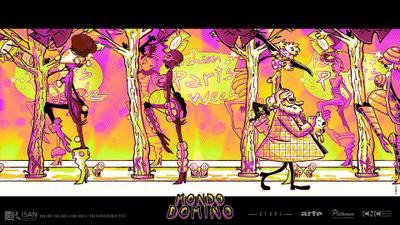 Mondo Domino