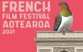 New Zealand French Film Festival Aotearoa - 2021