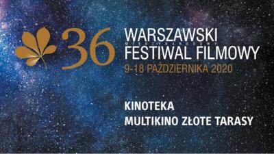 Festival du film de Varsovie - 2020
