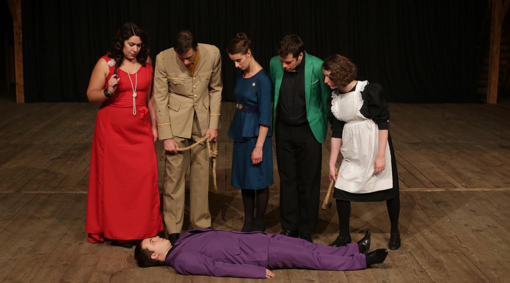 Le Docteur Prune est mort