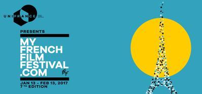 MyFrenchFilmFestival 2017 award winners