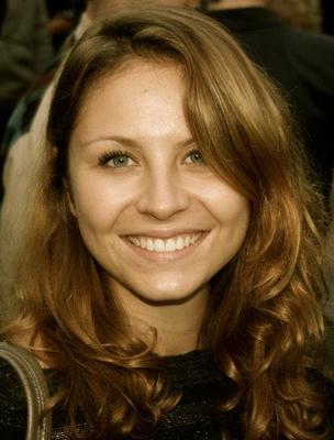 Evgenia  Alexandrova