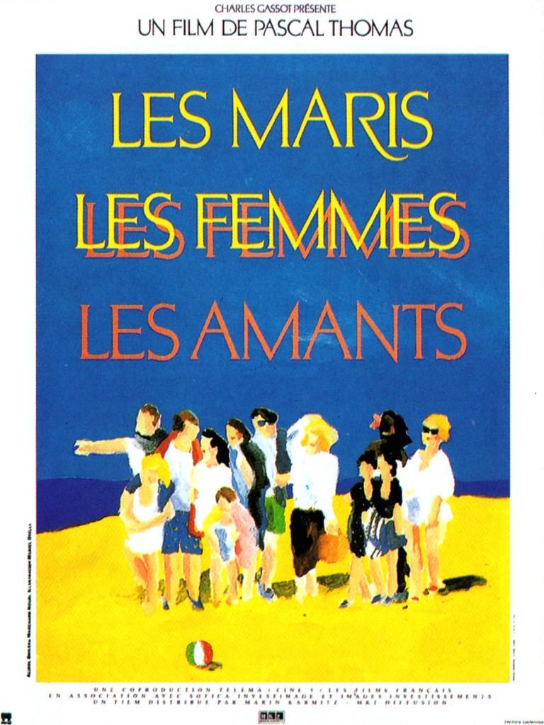 French Film Festival in Sarasota - 1989