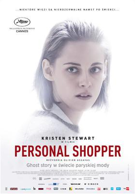 Personal Shopper - Poster - Poland