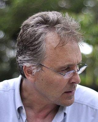 Éric Cayron